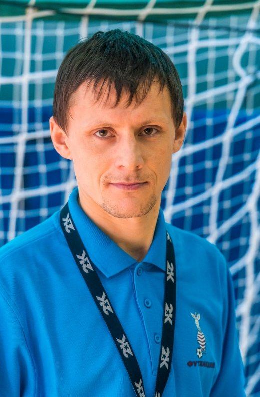 Зыков Виктор
