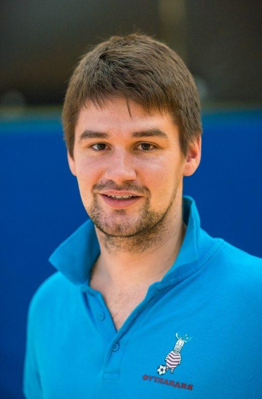Богданавичус Андрей
