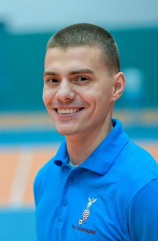 Марьин Илья