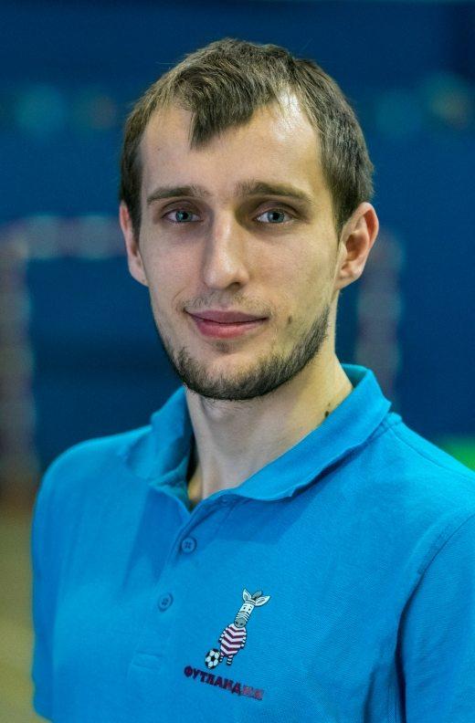 Антипов Олег