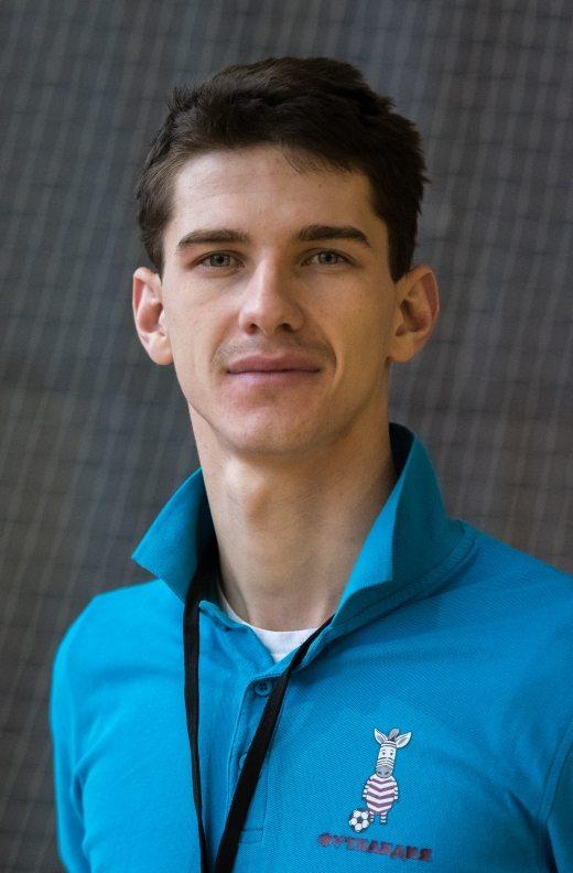 Андрианов Павел