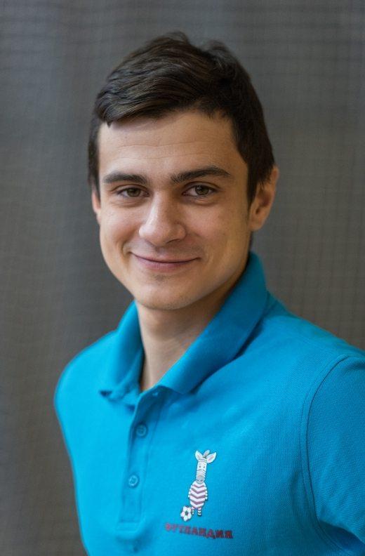 Мухин Станислав