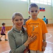 Устарбекова Светлана