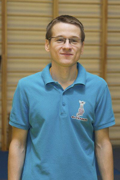Максим Значков