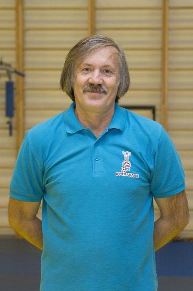 Андрей Мызников