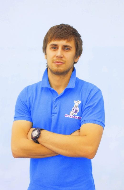 Борунов Максим