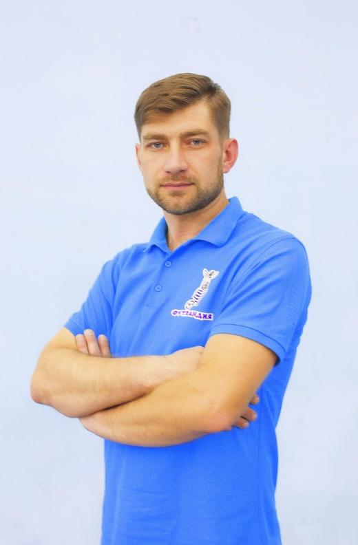 Иванков Андрей