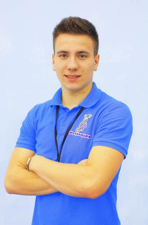 Коренев Александр