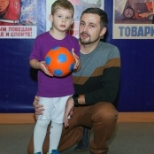 Куканов Сергей