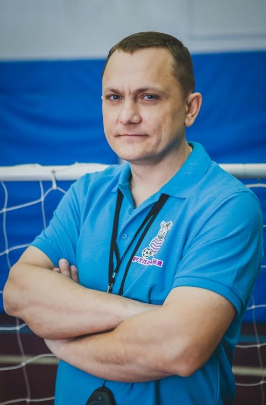 Саперов Александр